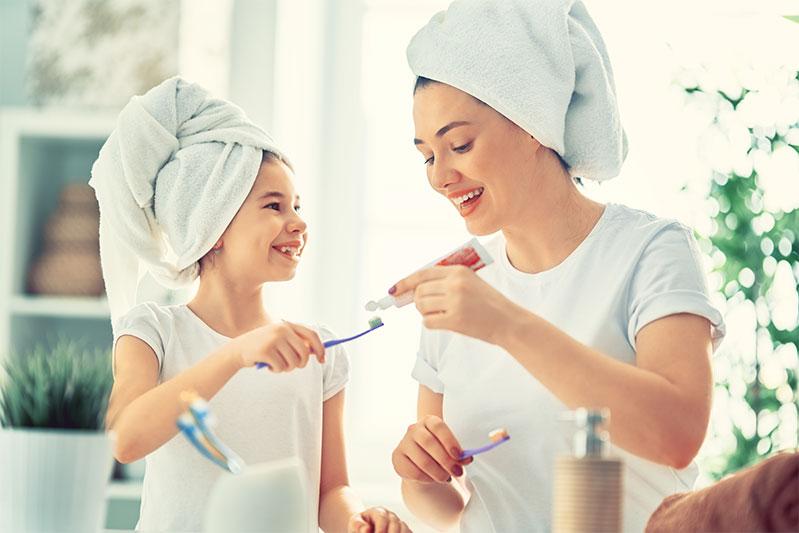 Zahnprophylaxe unterschleissheim muenchen zahnarzt  - Preventative